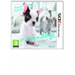 Nintendogs French Bulldog Nintendo 3DS (Pre-Owned)