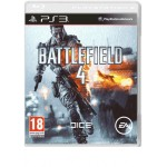 Battlefield 4 PS3 (Pre-Owned)