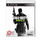 Call Of Duty Modern Warfare 3 MW3 PS3 (Pre-Owned)