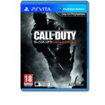 Call Of Duty Black Ops Declassified PS Vita (Pre-Owned)