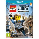 LEGO City Undercover Wii U (Pre-Owned)