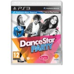 PlayStation Move DanceStar Party PS3 (Pre-Owned)