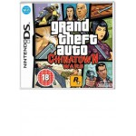 Grand Theft Auto Chinatown Wars  DS (Pre-Owned)