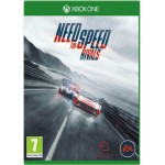 Need For Speed Rivals Xbox One (Pre-Owned)