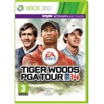 Tiger Woods PGA Tour 14 Xbox 360 (Pre-Owned)
