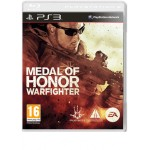 Medal Of Honor Warfighter PS3 (Pre-Owned)