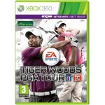 Tiger Woods PGA Tour 13 Xbox 360 (Pre-Owned)