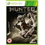 Hunted The Demon's Forge Xbox 360 (Pre-Owned)