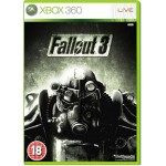 Fallout 3 Xbox 360 (Pre-Owned)