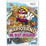 Wario Land Shake Dimension Nintendo Wii (Pre-Owned)
