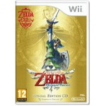 Legend Of Zelda Skyward Sword Wii (Pre-Owned)