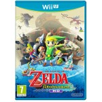 Legend Of Zelda The Wind Waker HD Wii U (Pre-Owned)