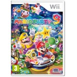 Mario Party 9 Nintendo Wii (Pre-Owned)