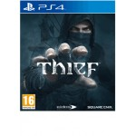 Thief PS4 (Pre-Owned)
