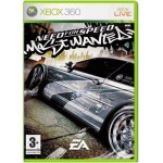 Need For Speed Most Wanted Xbox 360 (Pre-Owned)