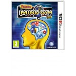 Puzzler Mind Gym 3D Nintendo 3DS (Pre-Owned)