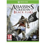 Assassins Creed IV (4) Black Flag Xbox One (Pre-Owned)