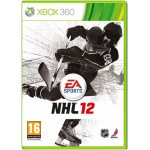 NHL 12 Xbox 360 (Pre-Owned)