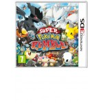 Super Pokemon Rumble Nintendo 3DS (Pre-Owned)