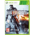 Battlefield 4 Xbox 360 (Pre-Owned)