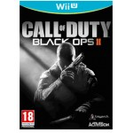 Call Of Duty Black Ops II (2) Wii U (Pre-Owned)