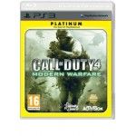 Call Of Duty 4 Modern Warfare Platinum PS3 (Pre-Owned)