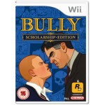 Bully Scholarship Edition Nintendo Wii (Pre-Owned)