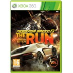 Need For Speed The Run Xbox 360 (Pre-Owned)