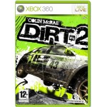 Colin McRae DiRT 2 Xbox 360 (Pre-Owned)