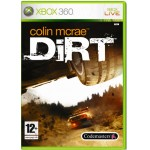 Colin McRae DiRT Xbox 360 (Pre-Owned)
