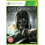 Dishonored Xbox 360 (Pre-Owned)