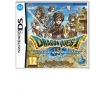 Dragon Quest IX Nintendo DS (Pre-Owned)