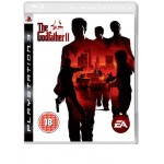 The Godfather II (2) PS3 (Pre-Owned)