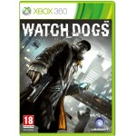 Watch Dogs Xbox 360 (Pre-Owned)