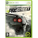 Need For Speed ProStreet Xbox 360 (Pre-Owned)