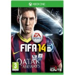 FIFA 14 for Xbox One