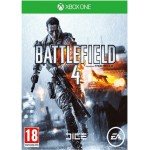 Battlefield 4 Xbox One (Pre-Owned)