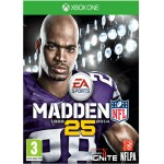 Madden NFL 25 Xbox One (Pre-Owned)