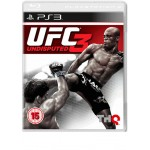 UFC Undisputed 3 PS3 (Pre-Owned)