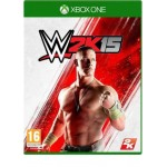 WWE 2K15 for Xbox One