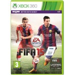 FIFA 15 Xbox 360 (Pre-Owned)