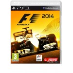 F1 2014 for PS3