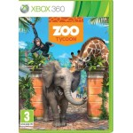 Zoo Tycoon Xbox 360 (Pre-Owned)