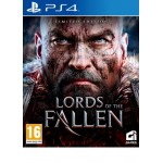 Lords of The Fallen for PS4