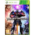 Transformers Rise of Dark Spark Xbox 360 (Pre-Owned)