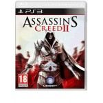 Assassin's Creed II (2) for PS3