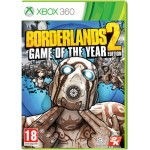 Borderlands 2 GOTY Xbox 360 (Pre-Owned)