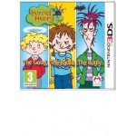 Horrid Henry The Good The Bad The Bugly Nintendo 3DS