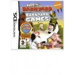 Back At The Barnyard Banyard Games Nintendo DS