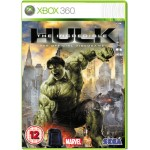 The Incredible Hulk Xbox 360 (Pre-Owned)